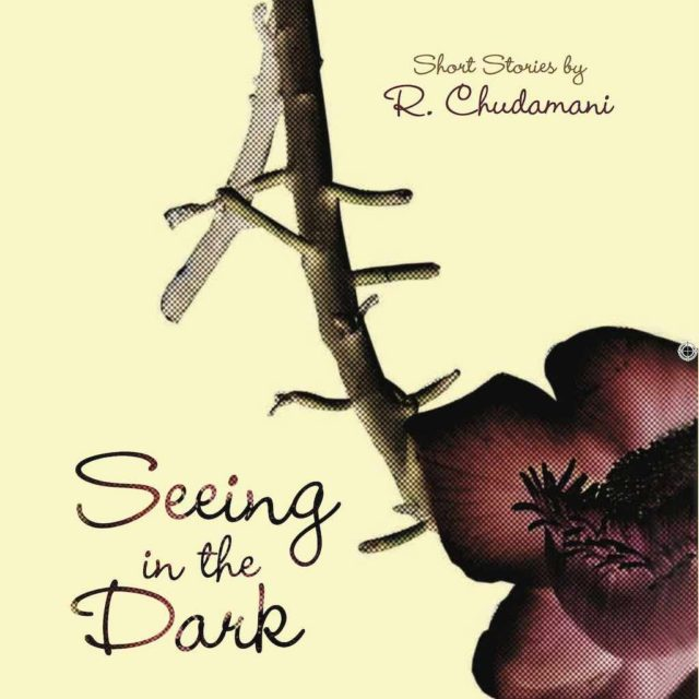 Seeing In The Dark–Short Stories