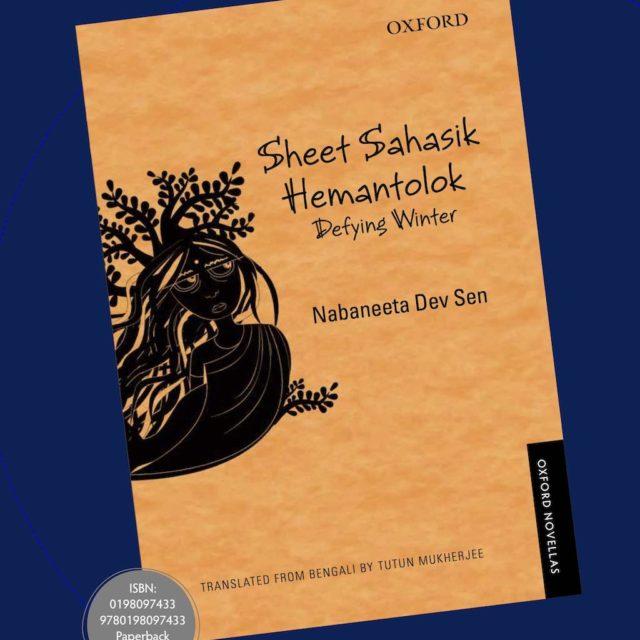 Sheet Sahasik Hemantolok–Defying Winter